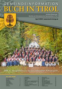 Buch in Tirol - Wikiwand